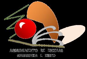 Logo Agrupamento Escolas Gardunha e Xisto